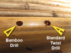 drill test